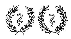 Doppelte Auswahl - Eine Grafik von Norman Palm zum Blogbeitrag von Carsten Schlangen