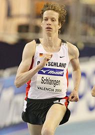 Carsten Schlangen - Hallen WM Valencia - Foto:Chai
