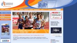 Bildwerbung European Team Championships