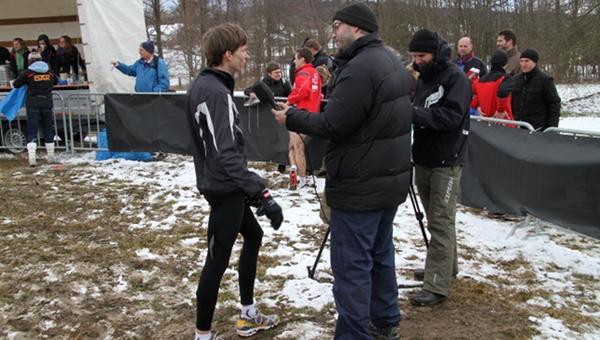 Carsten Schlangen im Interview mit Leichtathletik.de
