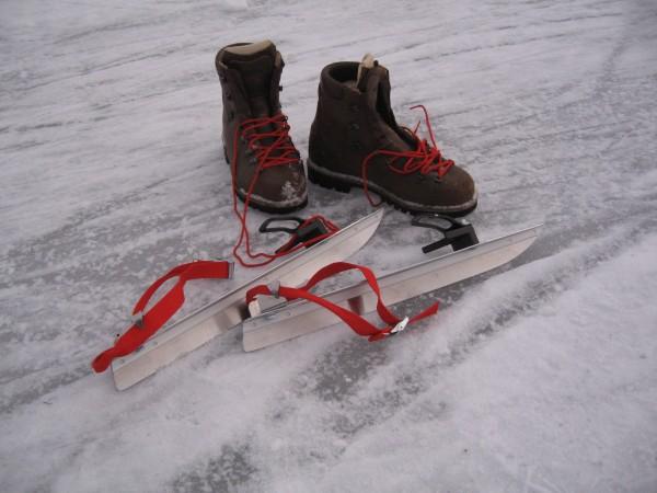 Ausrüstung Tourskating - von IceWay