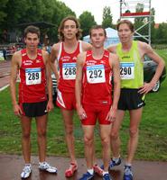 Leichtathletik.de - Gelungener Formtest der Hauptstadtläufer