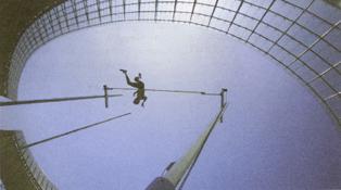 Leichtathletik - Istaf rockt - Foto:DPA