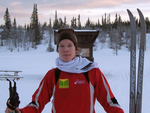 Meppener Tagespost - Schlangen: Vorbereitung in Norwegen (Bild)