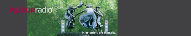 Kulturradio - Interview - Carsten Schlangen